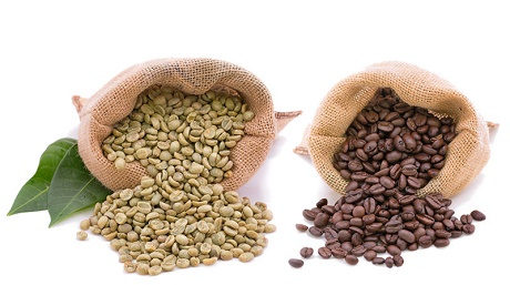 قهوه اندونزی جاوا