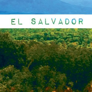 فروش قهوه سالوادور
