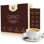 فروش قهوه گانودرما