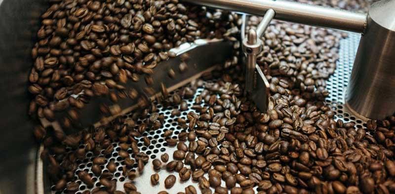 عرضه مستقیم انواع دان قهوه اتیوپی