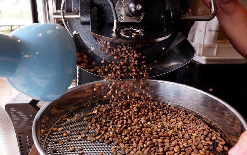 خرید قهوه اتیوپی در ایران به صورت عمده