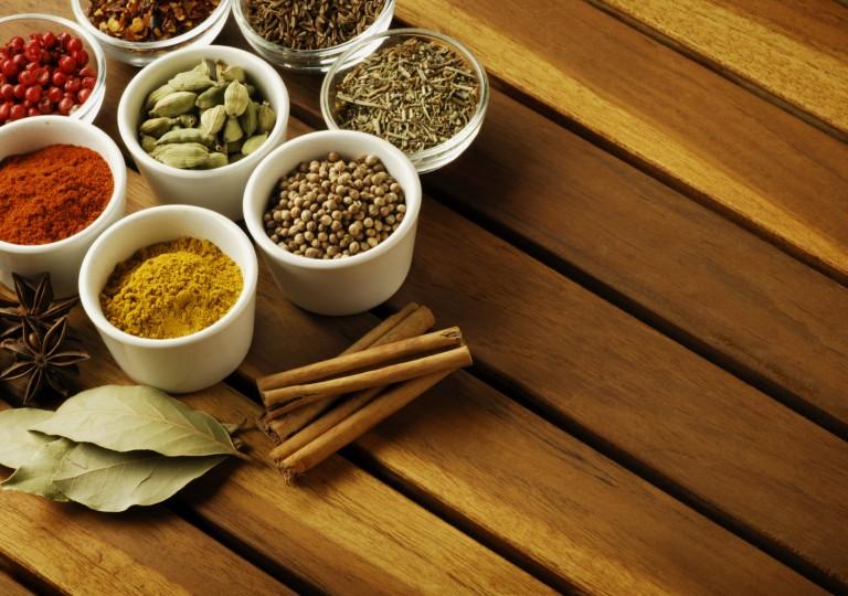 ترکیبات سازنده چای ماسالا