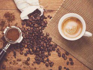 میکس قهوه کافئین بالا