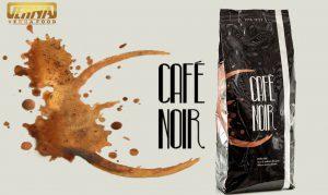 قهوه کافه نوار Noir