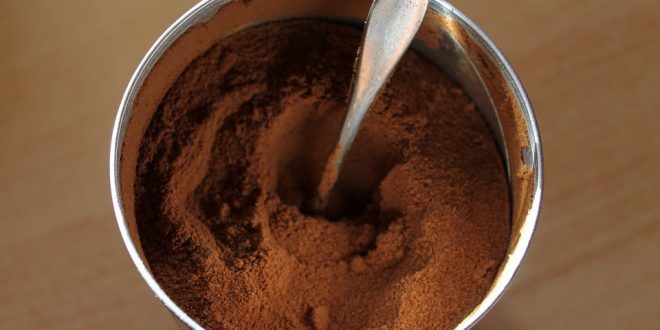 پودر قهوه کلاسیک
