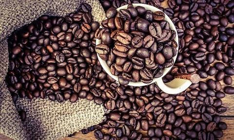 قهوه چری هند