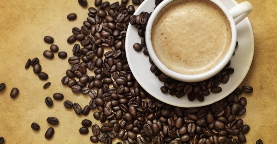 قهوه اسپرسو فله