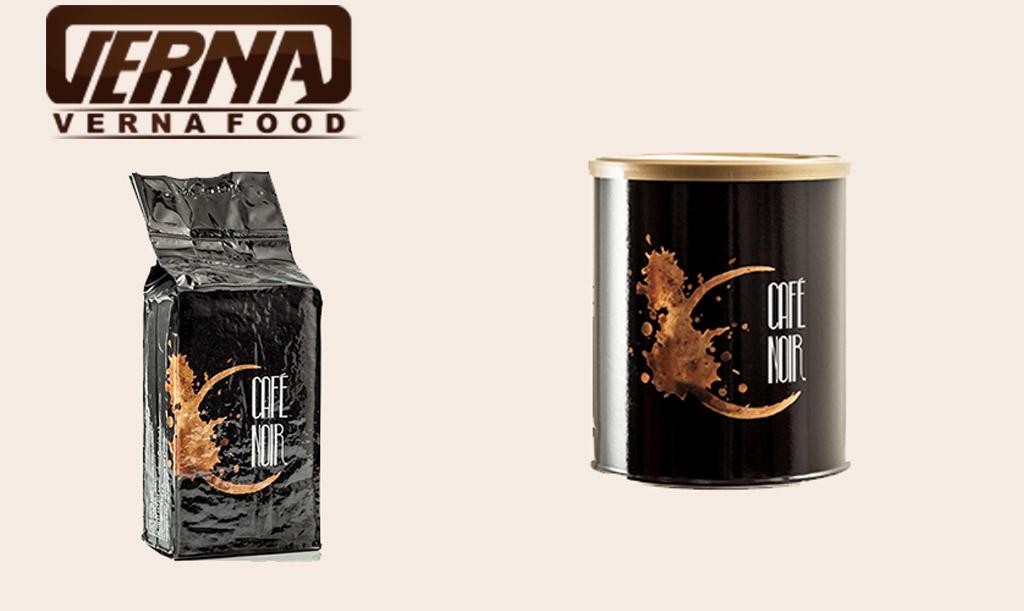 قهوه کافه نوآر