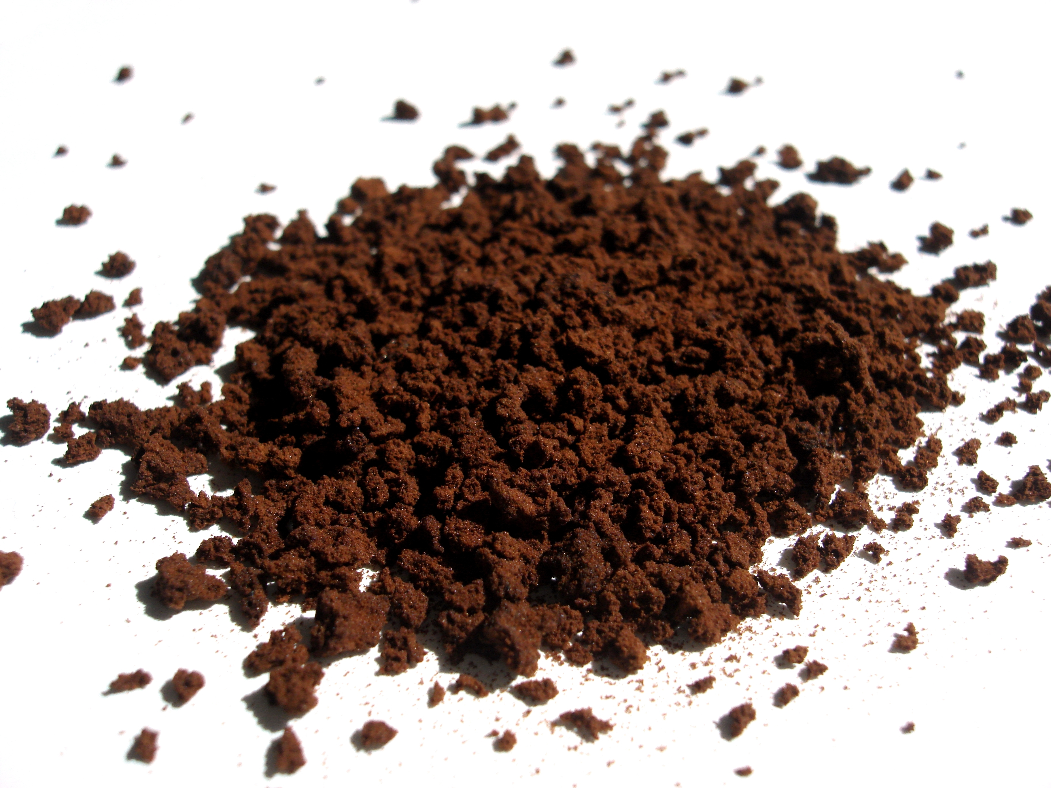 انواع قهوه فوری کلاسیک هند