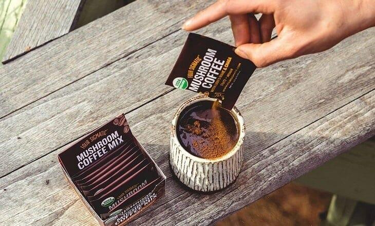 قهوه فوری کلاسیک 100 گرمی