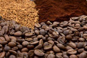 قیمت قهوه فله کلاسیک