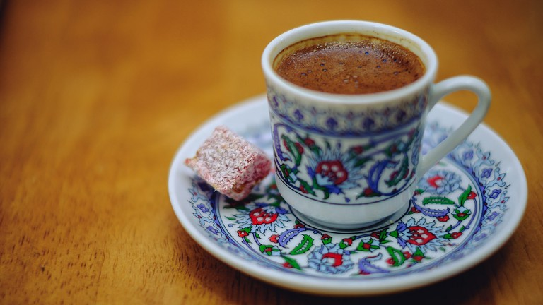 بهترین مارک قهوه ترک