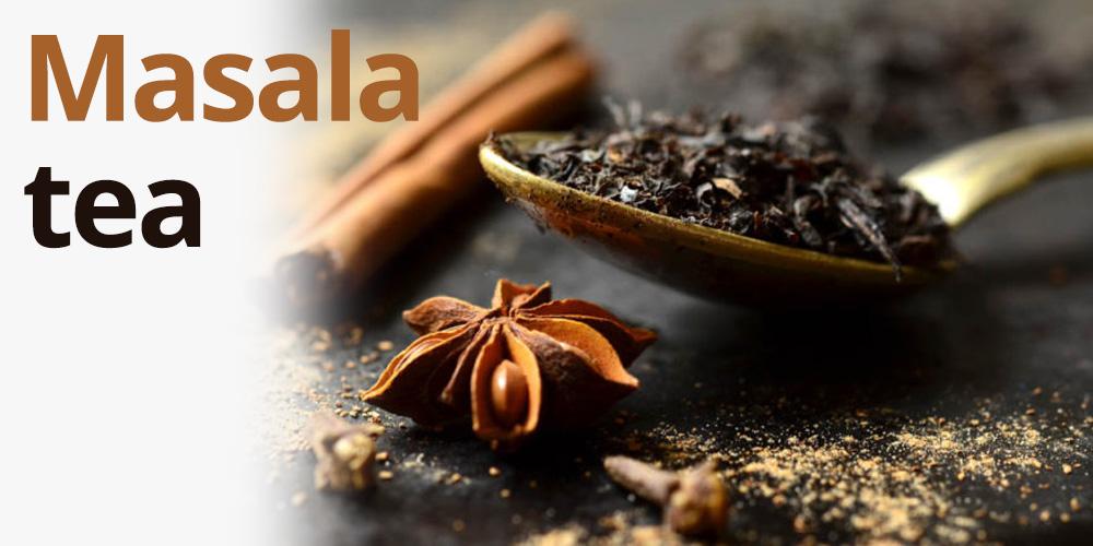چای ماسالا فله ای