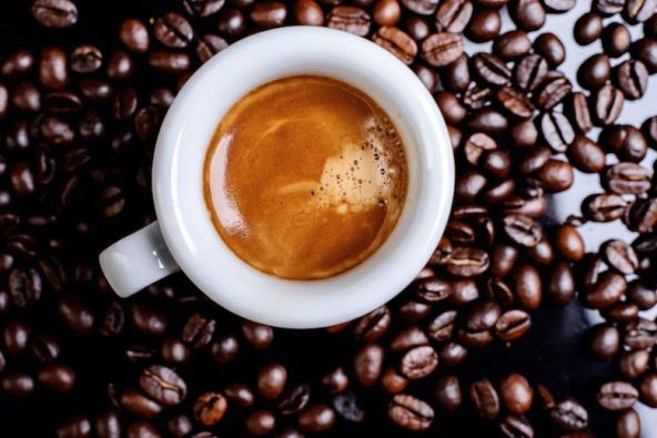 بهترین تولید کننده قهوه چری در جهان
