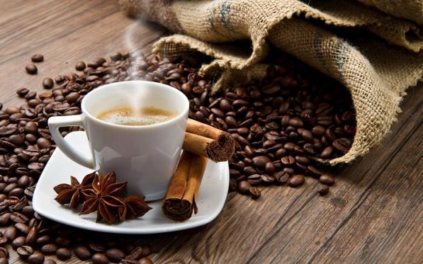 پخش قهوه درجه یک صادراتی