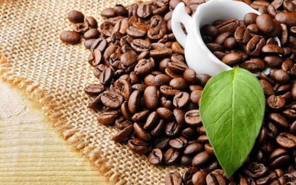 فروش قهوه در فروشگاه های معتبر