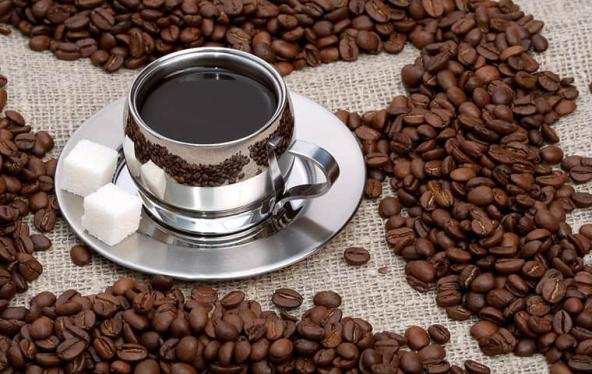 شرکت ورادات و صادرات قهوه چری