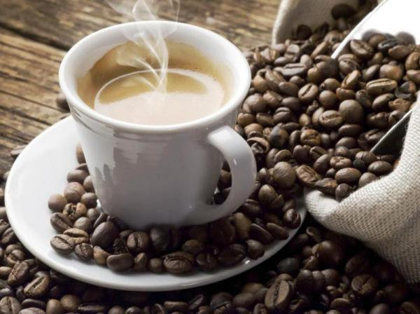 صادرات قهوه به کشور های اروپایی