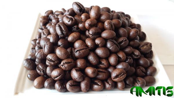 مرکز فروش دانه قهوه پی بی صادراتی اصل