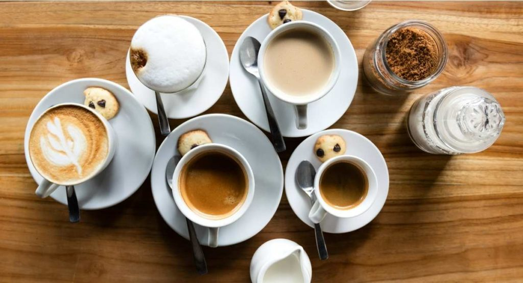 تنوع محصولات در فروشگاههای تخصصی آنلاین قهوه