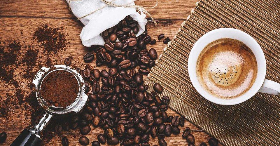 مشاوره با فروشگاه تخصصی قهوه