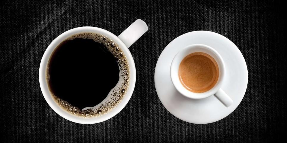 اسپرسو و احتمال کاهش سکته - قهوه اسپرسو