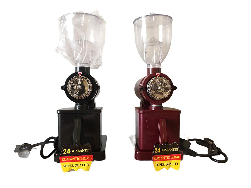 آسیاب قهوه رمانتیک هوم مدل N600