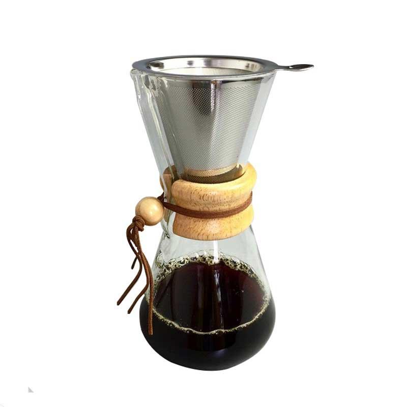 خرید قهوه ساز کمکس chemex