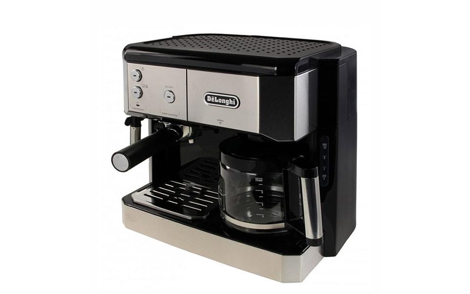 بهترین برندهای قهوه ساز