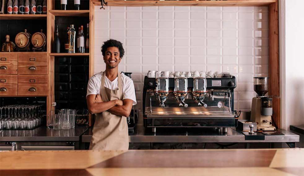 لوازم کافه یا تجهیزات کافه - لوازم بار