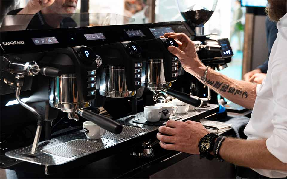 لیست لوازم بار - لوازم کافه