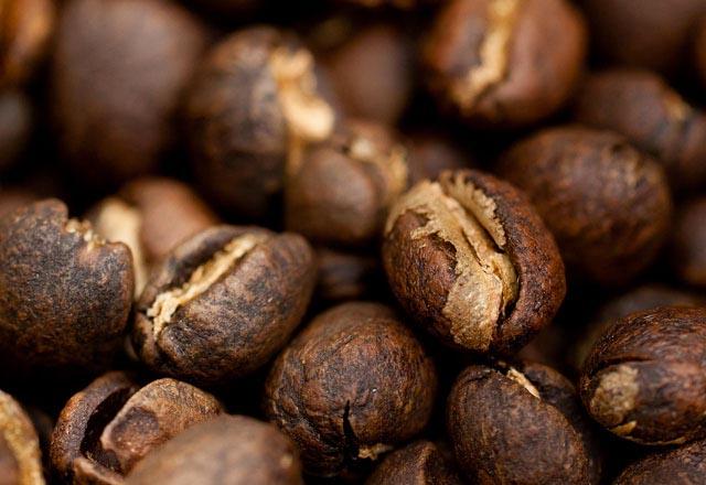 قهوه هند - قهوه پی بی هند عربیکا
