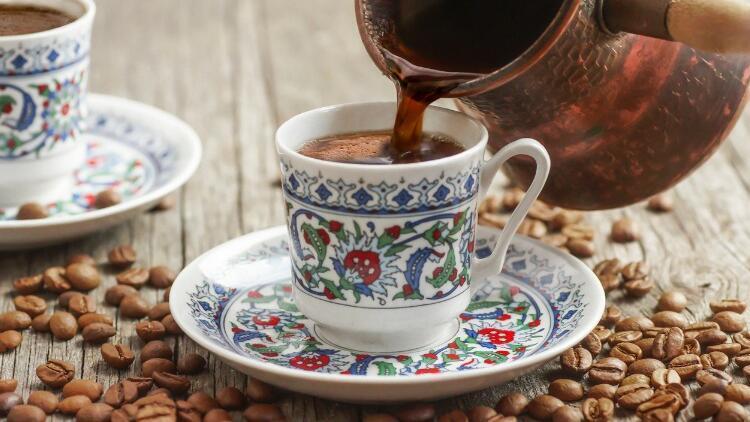 قهوه ترک ورنا - قهوه سیراف