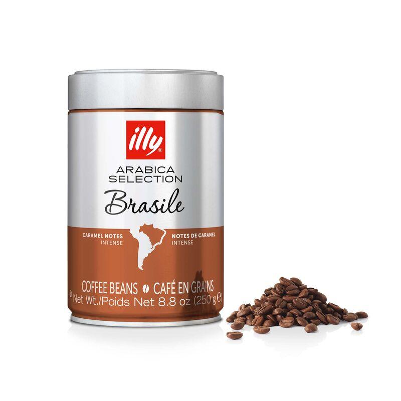 قهوه ایلی برزیل